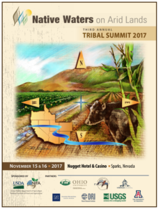 Draft Agenda: 2017 Tribal Summit