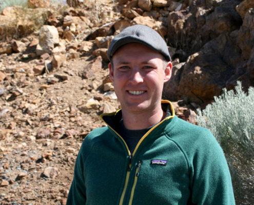 Dr. Kyle Bocinsky